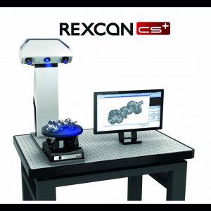 REXCAN CS-DEMO-F2