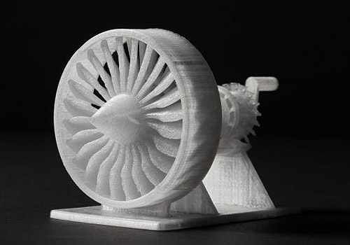 پرینتر سه بعدی Xeed