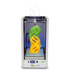 پرینتر سه بعدی Creater HS XL سازنده لیپ فراگ