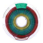 فیلامنت pla چند رنگ فیلامنت Winbo PLA 3.00 mm چند رنگ