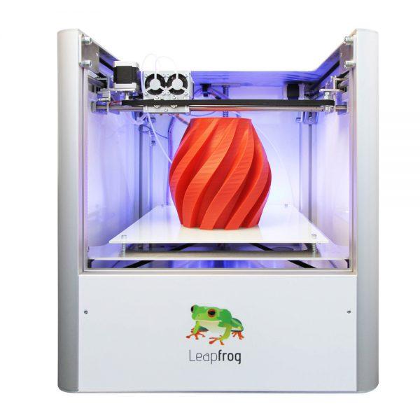 پرینتر سه بعدی Creatr 2014