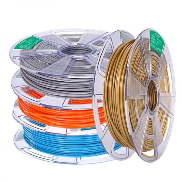 فیلامنت PLA با قطر 3 میلی متر و وزن 1000 گرم - آرتا