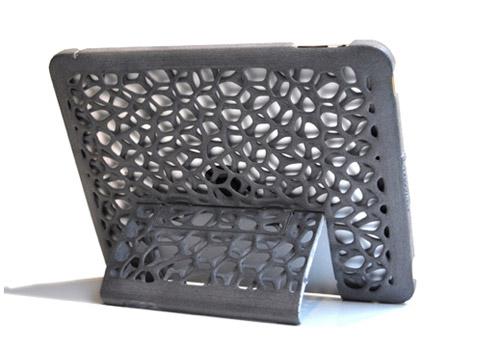 پرینتر سه بعدی Creatr Dual extruder