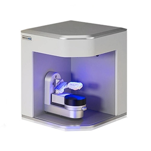 اسکنر سه بعدی دندانپزشکی Identica Hybrid