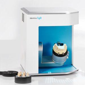 اسکنر سه بعدی دندانپزشکی Identica Light