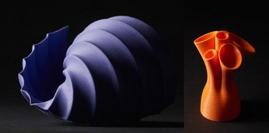 پرینتر سه بعدی CREATR HS LITE