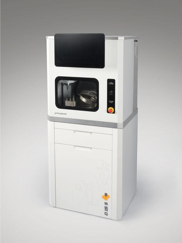 ماشین فرز دندانسازی D15