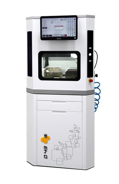 ماشین فرز ساخت اتوماتیک دندان دندانسازی ماشین فرز دندانسازی D43