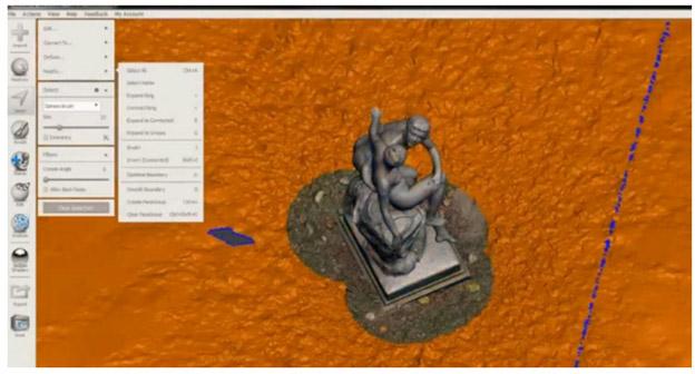 کاربرد اسکن سه بعدی در پرینت سه بعدی با روش فتوگرامتری کاربرد اسکن سه بعدی در پرینت سه بعدی با روش فتوگرامتری