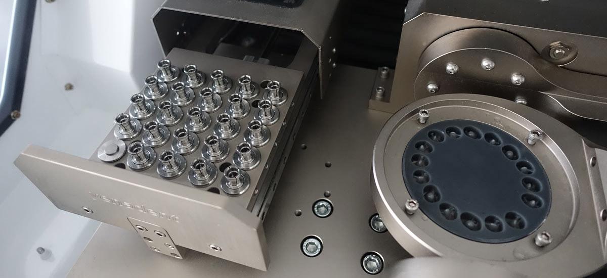 ماشین فرز دندانسازی D40 ماشین فرز دندانسازی DC40
