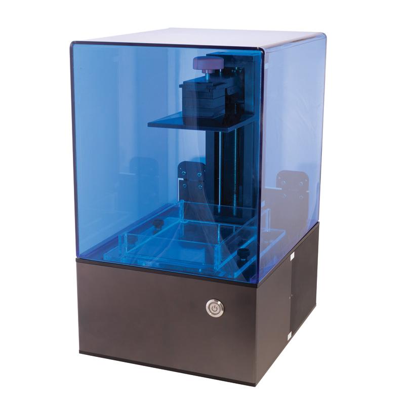 چاپگرهای سه بعدی