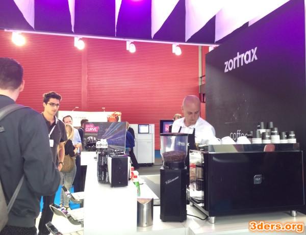 جذاب ترین پرینترهای 3 بعدی، در نمایشگاه پرینترهای سه بعدی 2016 اروپا جذاب ترین پرینترهای 3 بعدی، در نمایشگاه پرینترهای سه بعدی 2016 اروپا - بخش اول