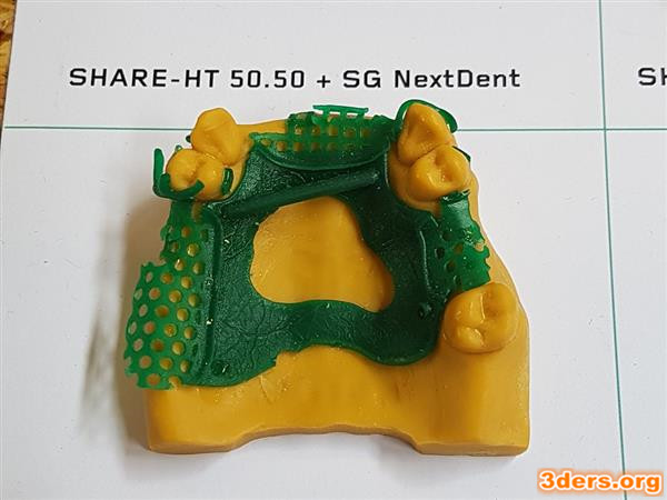amsterdam-hosts-numerous-brand-new-3d-printers-at-additive-manufacturing-2016-7 جذاب ترین پرینترهای 3 بعدی، در نمایشگاه پرینترهای سه بعدی 2016 اروپا - بخش دوم
