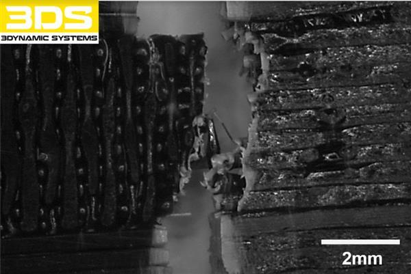 3Dynamic Systems ،فیلامنت های فیبر کربنی چاپ سه بعدی را برای FDM معرفی می کند 3Dynamic Systems ،فیلامنت های فیبر کربنی چاپ سه بعدی را برای FDM معرفی می کند