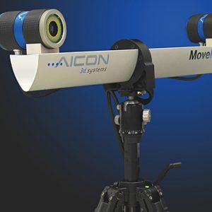 ماشینMovelnspect HF