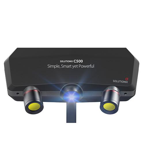solutionix+C500-3 اسکنر سه بعدی  Solutionix C500